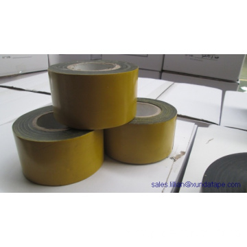 PE pipeline cold applied tapes for tube wrapping